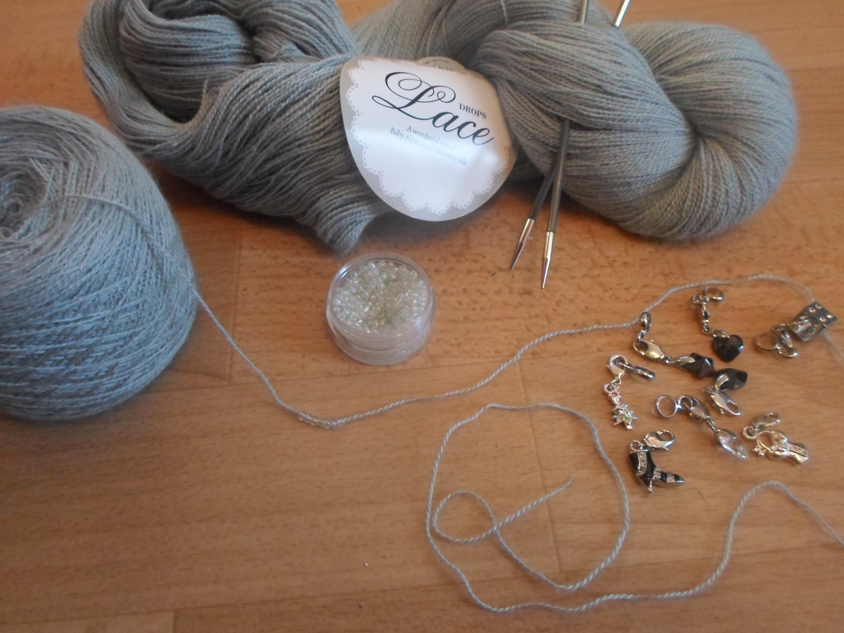 Stricken im Advent